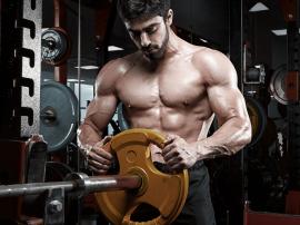 8 błędów, które być może popełniasz na siłowni