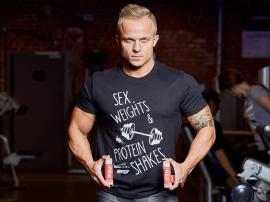 6 najlepszych suplementów dla maksymalnego wzrostu mięśni