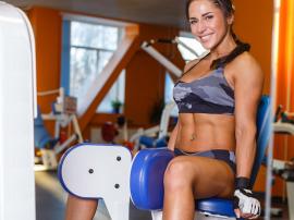 Maszyny treningowe, które powinny zniknąć z siłowni