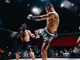 8 suplementów dla zawodnika MMA