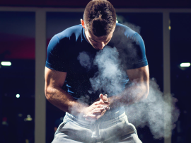 Jak poprawić  siłę całego ciała