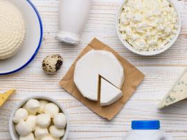 Jak nabiał wpływa na apetyt?