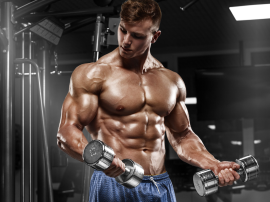 5 powodów, dla których powinniśmy bazować na ćwiczeniach złożonych